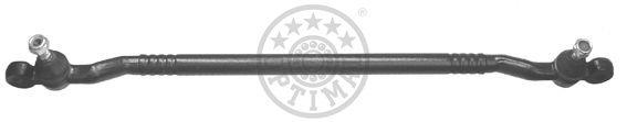 Barre de connexion - OPTIMAL - G4-619