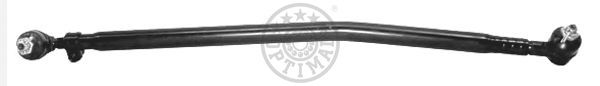 Barre de connexion - OPTIMAL - G4-824