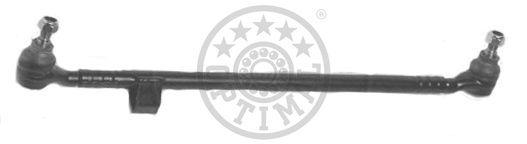 Barre de connexion - OPTIMAL - G4-864