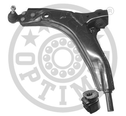 Bras de liaison, suspension de roue - OPTIMAL - G6-042