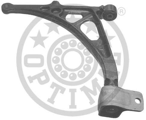 Bras de liaison, suspension de roue - OPTIMAL - G6-064
