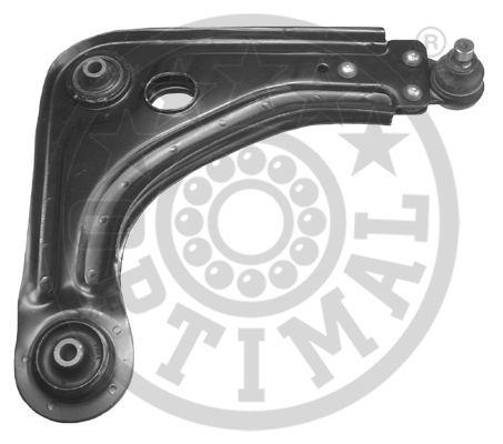 Bras de liaison, suspension de roue - OPTIMAL - G6-096
