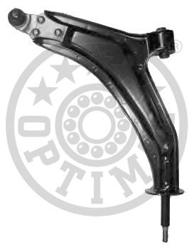 Bras de liaison, suspension de roue - OPTIMAL - G6-1032