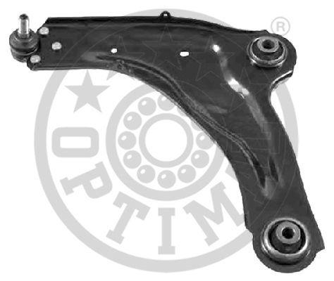 Bras de liaison, suspension de roue - OPTIMAL - G6-1060