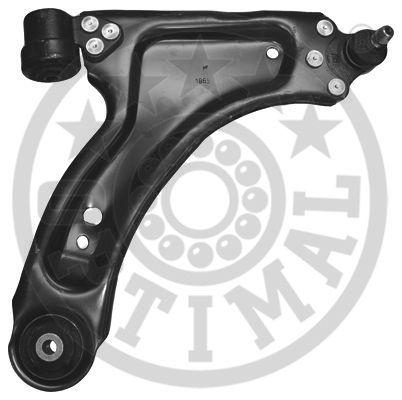 Bras de liaison, suspension de roue - OPTIMAL - G6-1101