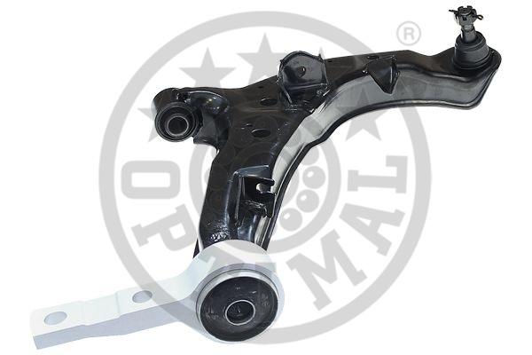 Bras de liaison, suspension de roue - OPTIMAL - G6-1210