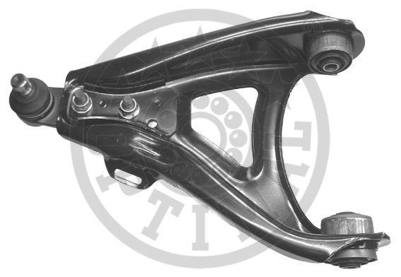 Bras de liaison, suspension de roue - OPTIMAL - G6-131
