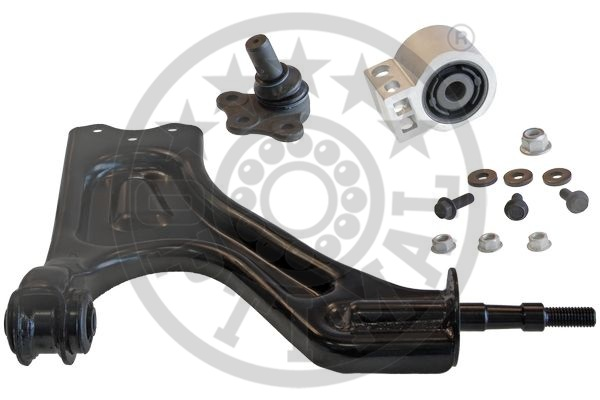 Bras de liaison, suspension de roue - OPTIMAL - G6-1324