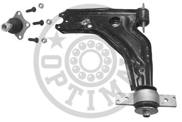 Bras de liaison, suspension de roue - OPTIMAL - G6-512