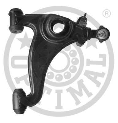 Bras de liaison, suspension de roue - OPTIMAL - G6-563