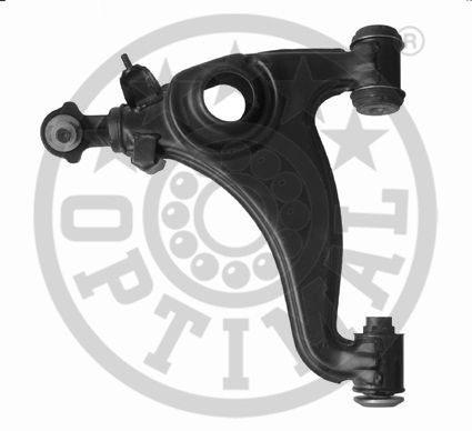 Bras de liaison, suspension de roue - OPTIMAL - G6-564