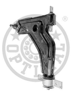 Bras de liaison, suspension de roue - OPTIMAL - G6-602