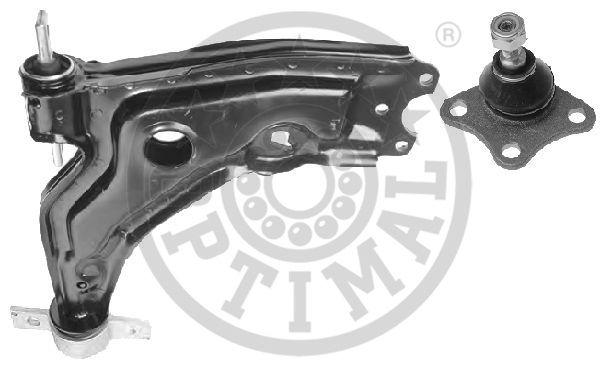 Bras de liaison, suspension de roue - OPTIMAL - G6-617