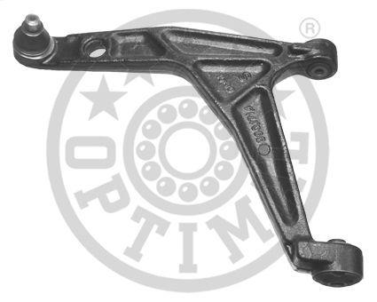 Bras de liaison, suspension de roue - OPTIMAL - G6-632