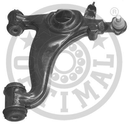 Bras de liaison, suspension de roue - OPTIMAL - G6-668