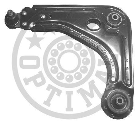 Bras de liaison, suspension de roue - OPTIMAL - G6-728