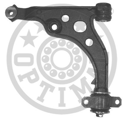 Bras de liaison, suspension de roue - OPTIMAL - G6-760