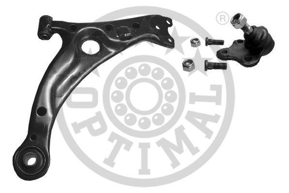 Bras de liaison, suspension de roue - OPTIMAL - G6-873