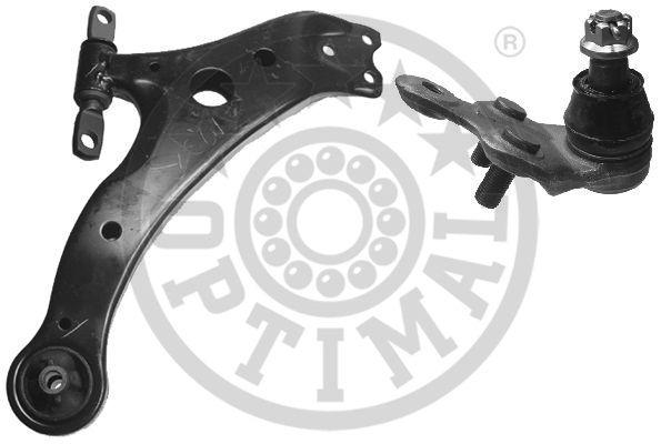 Bras de liaison, suspension de roue - OPTIMAL - G6-889