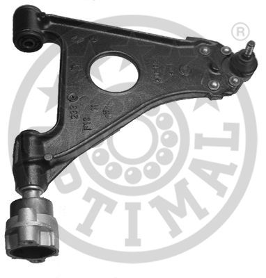Bras de liaison, suspension de roue - OPTIMAL - G6-947