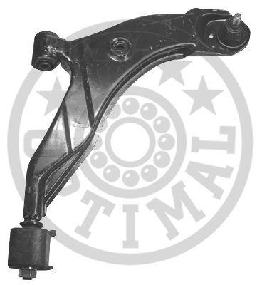 Bras de liaison, suspension de roue - OPTIMAL - G6-969