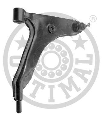 Bras de liaison, suspension de roue - OPTIMAL - G6-972