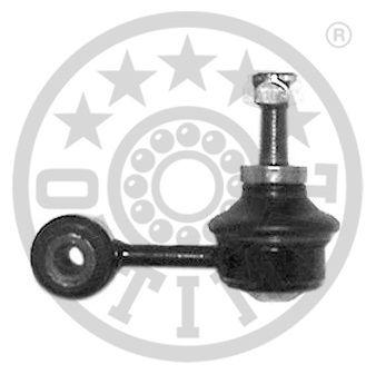 Entretoise/tige, stabilisateur - OPTIMAL - G7-1019