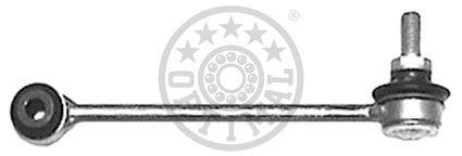 Entretoise/tige, stabilisateur - OPTIMAL - G7-1029