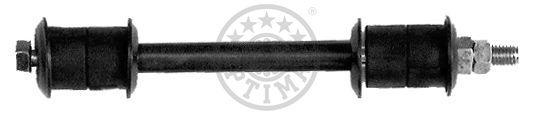 Entretoise/tige, stabilisateur - OPTIMAL - G7-1093