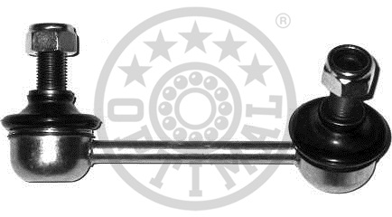 Entretoise/tige, stabilisateur - OPTIMAL - G7-1159