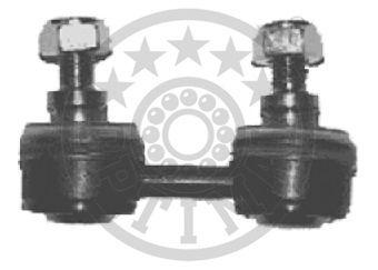 Entretoise/tige, stabilisateur - OPTIMAL - G7-724