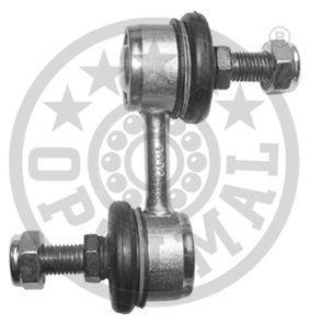 Entretoise/tige, stabilisateur - OPTIMAL - G7-735