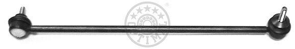 Entretoise/tige, stabilisateur - OPTIMAL - G7-838