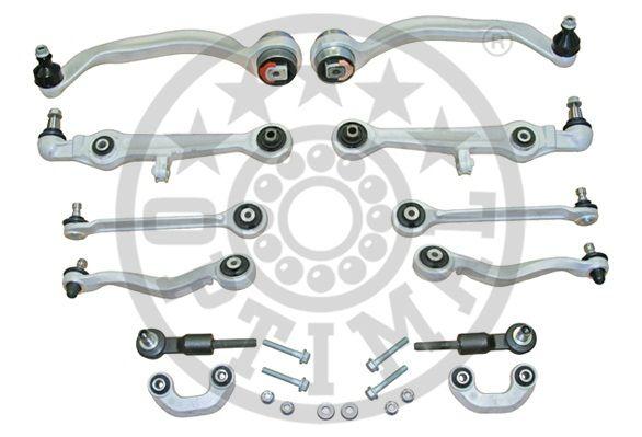 Jeu de bras, suspension de roue - OPTIMAL - G8-530S