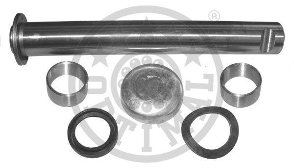 Kit d'assemblage, pivot de fusée d'essieu - OPTIMAL - G8-537
