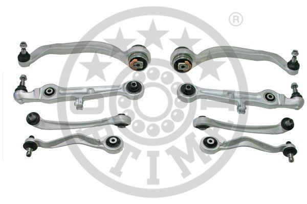 Jeu de bras, suspension de roue - OPTIMAL - G8-552