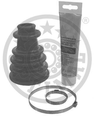 Jeu de joints-soufflets, arbre de commande - OPTIMAL - MK-850850