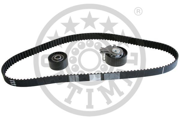 Kit de distribution - OPTIMAL - SK-1615