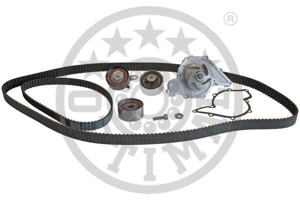 Pompe à eau + kit de courroie de distribution - OPTIMAL - SK-1619AQ2