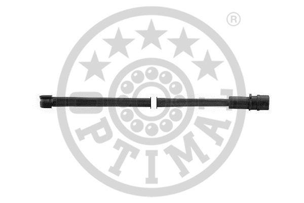Contact d'avertissement, usure des garnitures de frein - OPTIMAL - WKT-50012K