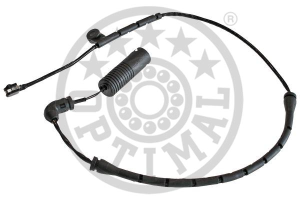 Contact d'avertissement, usure des garnitures de frein - OPTIMAL - WKT-50345K