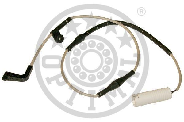 Contact d'avertissement, usure des garnitures de frein - OPTIMAL - WKT-50464K