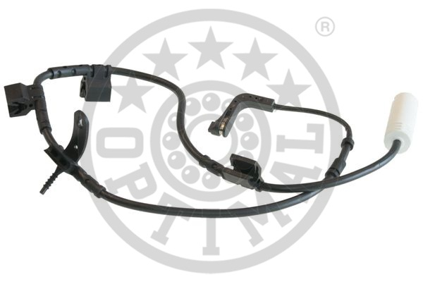 Contact d'avertissement, usure des garnitures de frein - OPTIMAL - WKT-60005K