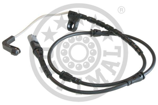 Contact d'avertissement, usure des garnitures de frein - OPTIMAL - WKT-60007K