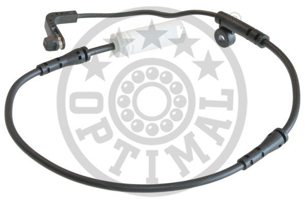 Contact d'avertissement, usure des garnitures de frein - OPTIMAL - WKT-60009K