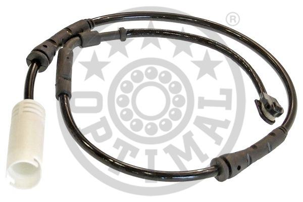 Contact d'avertissement, usure des garnitures de frein - OPTIMAL - WKT-60022K