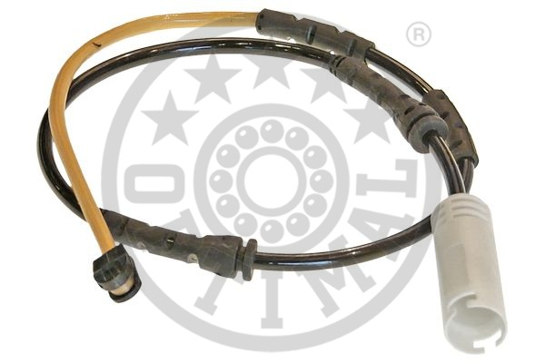 Contact d'avertissement, usure des garnitures de frein - OPTIMAL - WKT-60023K