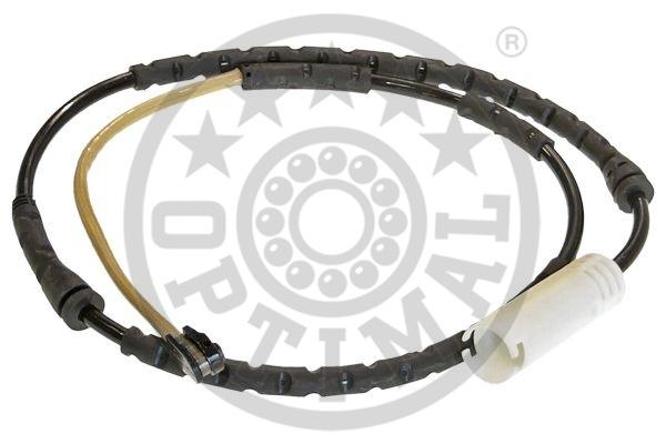 Contact d'avertissement, usure des garnitures de frein - OPTIMAL - WKT-60024K