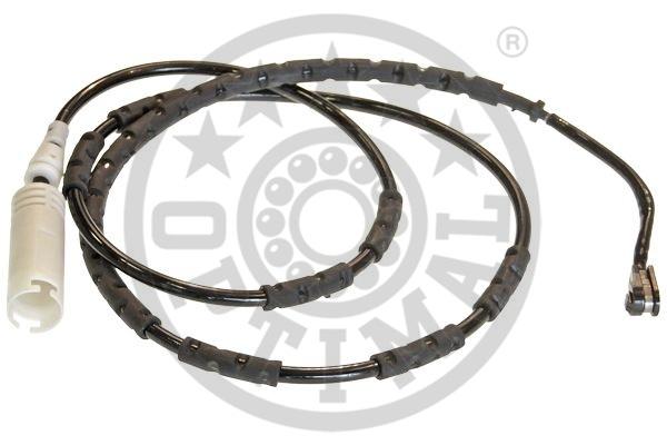 Contact d'avertissement, usure des garnitures de frein - OPTIMAL - WKT-60025K