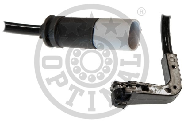 Contact d'avertissement, usure des garnitures de frein - OPTIMAL - WKT-60032K